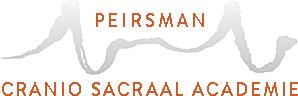Logo for Peirsman Cranio Sacraal Academie