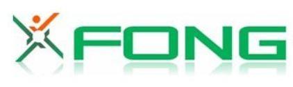 FONG logo